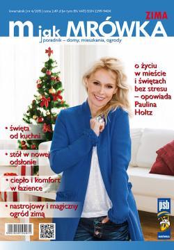 Wydanie - zima 2015r.