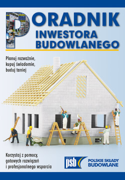 Poradnik inwestora budowlanego